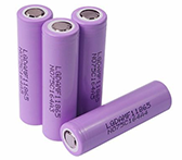 flashlight hacks Lithium Ion Rechargeable 18650 battery