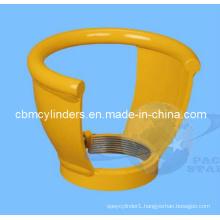 Metal Gas Cylinder Handle (Metal-made)