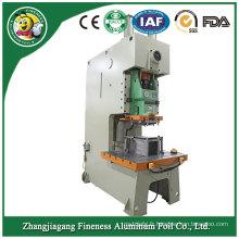 Super qualité utile faisant la machine pour le plat de papier d'aluminium