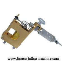 Mini máquina rotatoria del tatuaje hecho a mano del nuevo estilo 2012 de la buena calidad