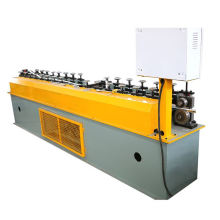 Ceiling T Grid Roll Forming Machine Main Tee Bar Forming Machine