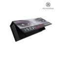 New customized private label eyelash box packaging