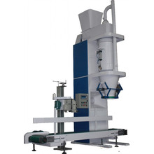 Máquina de envasado automático de alimentos / harina de la fábrica