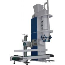 Machine de conditionnement automatique d'usine de nourriture / farine