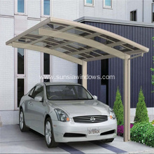 Aluminum Outdoor Awning Carport