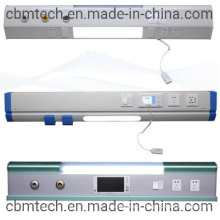 Hopistal Bed Head Panels Medical Gas System