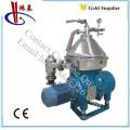 Automatische Operation High Strengh Yeast Disc Zentrifugen Separator