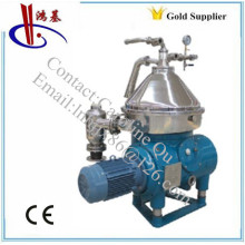 Séparateur automatisé de centrifugeuse de disque de levure de Strengh d'opération automatisée