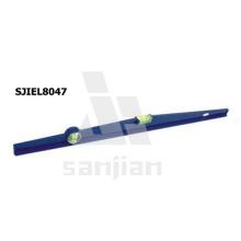 Sjie8047 Aluminium Brige Bubble Spirit Level