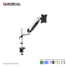 Orizeal computer screen stand, monitor arm desk mount, triple monitor stand (OZ-OMM003)