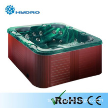 Acrylic Tub Spa Whirlpool Hot Tub