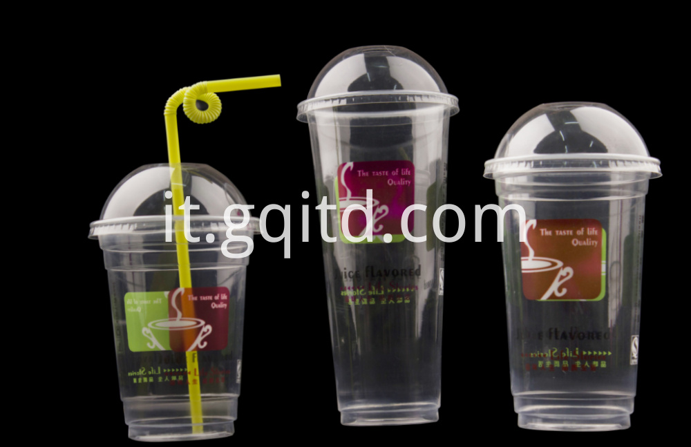 Disposal Plastic Cup