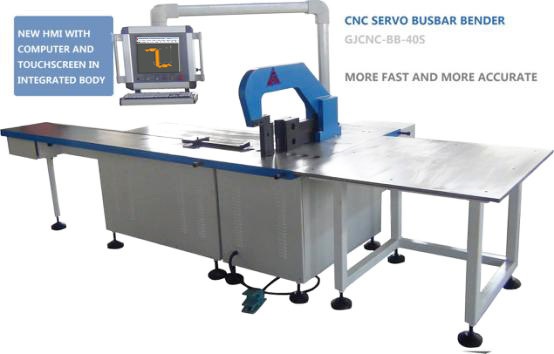 Servo Bending Machine for Sale