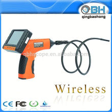 Top qualité industrielle wifi endoscope appareil photo caméra serpent