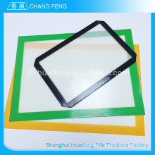 Promotional Various Durable Using Non Sticky custom baking mat