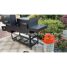 Portable LPG Composite Cylinder for Barbecue
