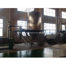 Máquina de secado por pulverización centrífuga de alta velocidad