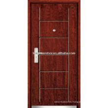 bullet proof security door / steel door