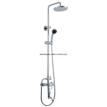Double Lever Shower Column (SW-1091-6)