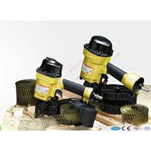 Cn70 Coil Nailer Cn90 Coil Nailer & Nagelpistole