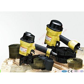 Cn70 Bobine Nailer Cn90 Bobine Nailer & Nail Gun
