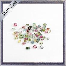 Gemme naturelle de tourmaline pour des bijoux