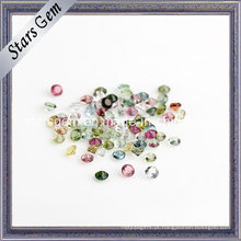 Gemstone natural da turmalina para a jóia