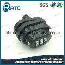 Cerradura de pistola de activación combinada Rd-120