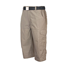 Men's Outdoor Leisure T/C Cropped Pants