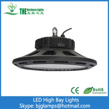 150W UFO LED High Bay Lights for warehouse