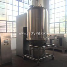 Good Quality for Fluid Bed Drying GFG Series High-efficient Boiling Fluid Bed Dryer export to Saint Kitts and Nevis Suppliers