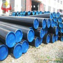 tuyau de sans soudure en acier tube/x60 en acier tuyaux/api API 5l x52