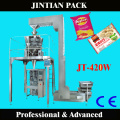 Food Automatic Weighin & Packaging Machine Jt-420W