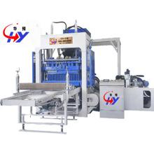 Brick making machine manufacturer HY-QT6-15