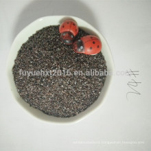 High purity abrasive plated brown fused alumina