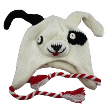Funny Design Baby Knitted Cap