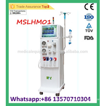 MSLHM01Cheap and High quality hemodialysis machine/ dialysis machine