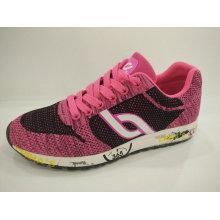 2016 Damen Casual Sport Schuhe Bequemer Sneaker