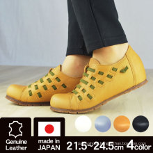 Made in Japan Flat shoes which looks like sneakers