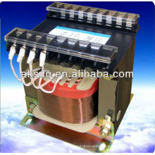 BK JBK3 JBK5 Series Single phase Machine Tool Control Transformer