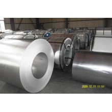 Feuille d'aluminium acier bobine pour lettre de canal cintreuse fabriqué en Chine