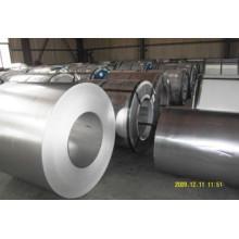 Bobina de aço de alumínio para carta de canal feita na China máquina de dobra