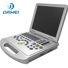 Échographe portatif DW-C60 4D Doppler couleur Chine