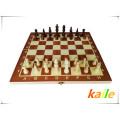 tabuleiro de xadrez jogo peças de xadrez criança educação brinquedos madeira xadrez conjuntos