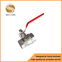 New Design Brass Ball Valve (TFB-030-01)