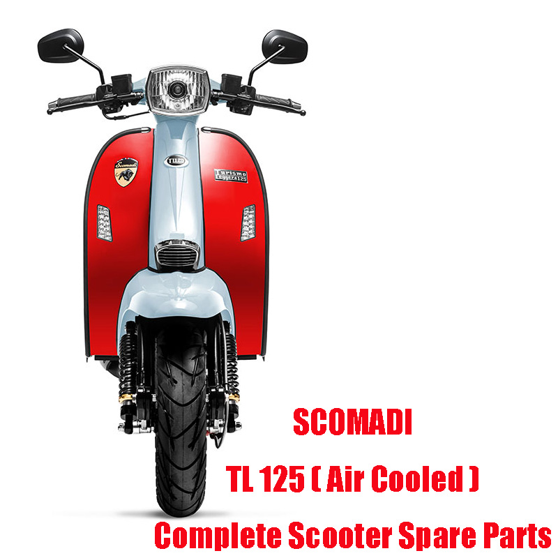 TL125 Air Cooled (1)
