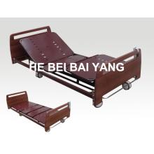 (A-25) Трехфункциональная электрическая кровать для больниц