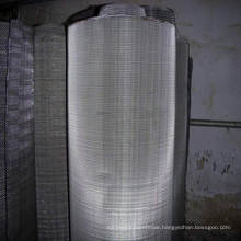 Square Wire Mesh/Woven Wire Mesh/Black Wire Cloth