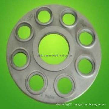 Die Casting Part with High Precision Machining