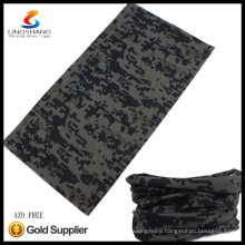 ningbo lingshang hot wholesale magic scarf multi use outdoor custom seamless tube bandana